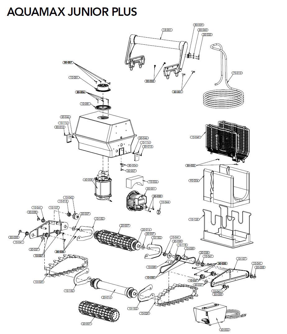 Phenomenal Aquabot Wiring Diagram Basic Electronics Wiring Diagram Wiring Cloud Hisonuggs Outletorg